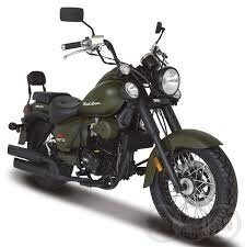 Мотоцикл ABM Road Star 250cc