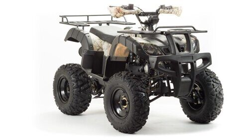 Квадроцикл Motoland ATV 200 U ALL ROAD
